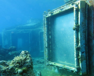 abandoned underwater strip club featured