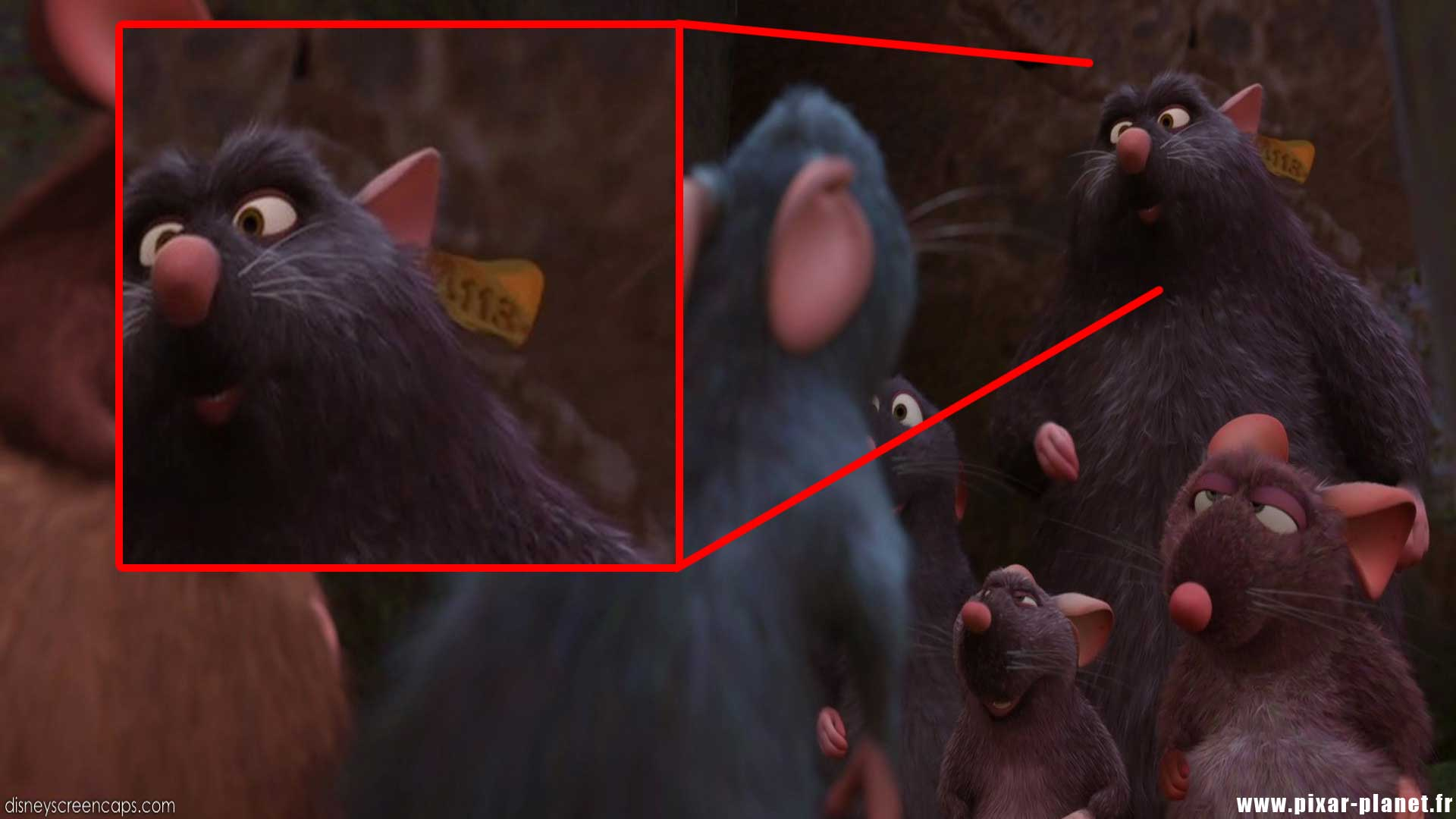 There's An Easter Egg Hidden In All Disney Movies And Much More
